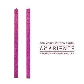 Amabiente-Clasica-Set-X-2-Velas-Pink