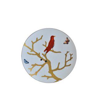 Bernardaud-Classic-Aux-Oiseaux-Plato-Postre