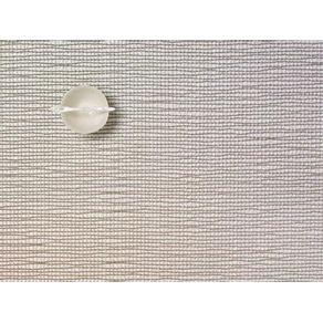 Chilewich-Lattice-Individual-rectangular-Silver