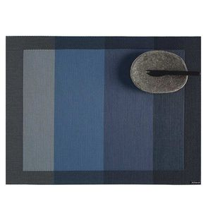 Chilewich-Color-Tempo-Individual-rectangular-Indigo