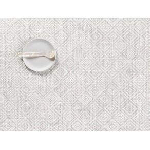 Chilewich-Mosaic-Individual-rectangular-Grey