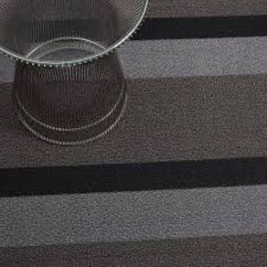 Chilewich-Indoor-Outdoor-Bold-Stripe-Tapete-franjas-Gr-Ng