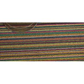 Chilewich-Indoor-Outdoor-Skinny-Stripe-Shag-Tapete-Multicolor