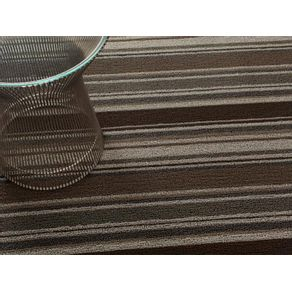 Chilewich-Indoor-Outdoor-Shag-Mixed-Stripe-Tapete-Roble-Franjas