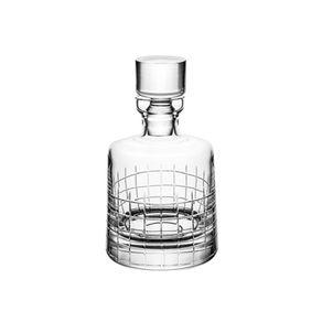 Christofle-Graphik-Licorera-Whisky