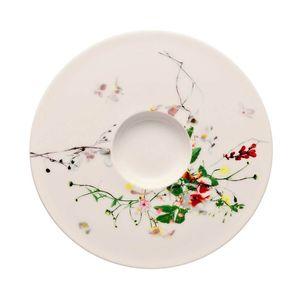 Rosenthal-Bone-China-Brillance-Fleurs-Sauvages-Plato-Te