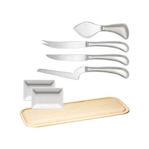 Rosenthal-Enjoy-your-life-Chesse-Set-x-4-PCS