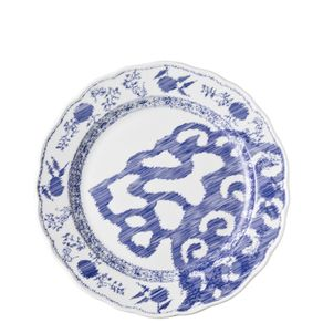 Rosenthal-Hutschuenreuther-Blue-Lion-Plato-Principal