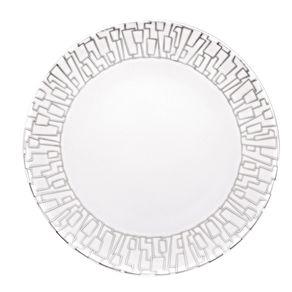 Rosenthal-Studio-Line-Tac-Skin-Platin-Plato-postre