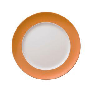 Rosenthal-Thomas-Sunny-Day-Naranja-Plato-postre
