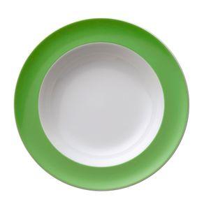Rosenthal-Thomas-Sunny-Day-Verde-Manzana-Plato-hondo