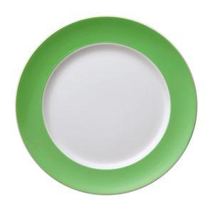 Rosenthal-Thomas-Sunny-Day-Verde-Manzana-Plato-principal