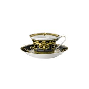 Rosenthal-Versace-Prestige-Gala-Plato-Te---Taza-Te