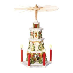 Villeroy---Boch-Toy-s-Memory-Piramide-de-Navidad