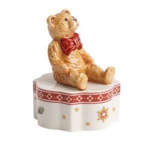 Villeroy---Boch-Toy-s-Delight-Figura-Teddy-the-bear