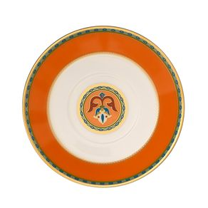 Villeroy---Boch-Classic-Samarkand-Mandarin-Plato-Espresso