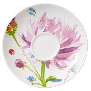 Villeroy---Boch-Classic-Anmut-Flowers-Plato-te