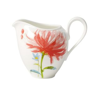 Villeroy---Boch-Classic-Anmut-Flowers-Cremera