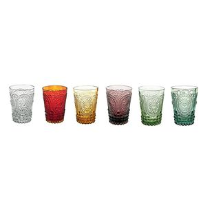 Vista-Alegre-Sol-Set-x-6-vasos-mini-multicolor