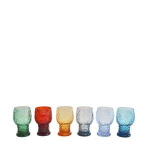 Vista-Alegre-Girasol-Set-x-6-Copas-Multicolor