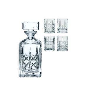 Nachtmann-Highland-Set-X-5-Licorera---4-vasos-Whisky