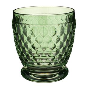 Villeroy---Boch-Boston-Coloured-Vaso-Corto-Verde