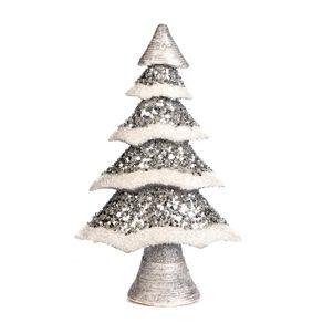 Goodwill_Navidad_Arbol_Paris_Je_T-aime_plata_y_blanco
