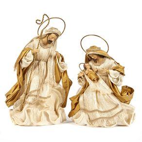 Goodwill_Navidad-Religious_Sagrada_Familia_Set_X_2_Large_Beige-Gold