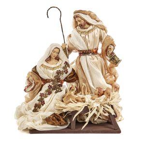 Goodwill_Navidad-Religious_Sagrada_Familia_Large_Beige-Gold