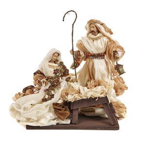 Goodwill_Navidad-Religious_Sagrada_Familia_Small_Beige-Gold