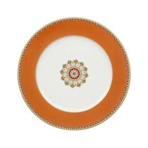 Villeroy---Boch-Samarkand-Classic-Plato-Sitio--Mandarin
