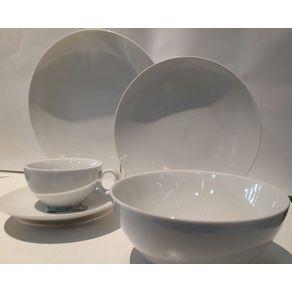 Rosenthal-Thomas-Loft-Set-X-5-Piezas-Bowl