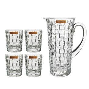 Nachtmann-Bossa-Nova-Set-Jarra---4-vasos-