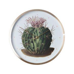 Cubic-Haeckel-Reloj-Pared-Cactus