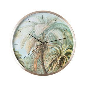 Cubic-Haeckel-Reloj-Pared-Palma
