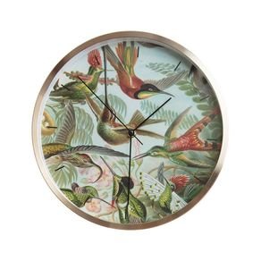 Cubic-Haeckel-Reloj-Pared-Pajaros