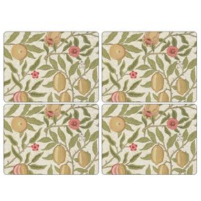 Portmeirion-Fruit-Cream-Set-X-4-Individuales-Rectangulares