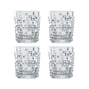 Nachtmann_Punk_Set_X_4_Vaso_Whisky