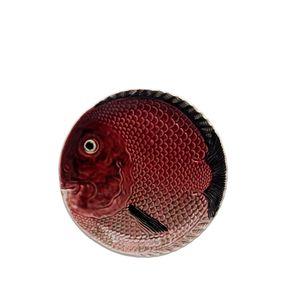 Bordallo-Pinheiro-Fish-Plato-Fruta