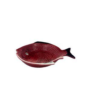 Bordallo-Pinhero-Fish-Plato-Hondo