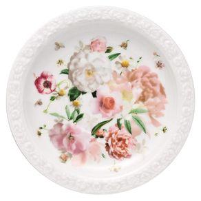 Rosenthal-Maria-Pink-Rose-Plato-Te