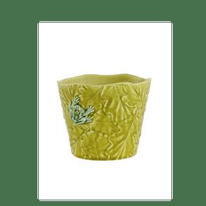 Bordallo-Pinheiro-Matera-Rana-Verde-11-cm
