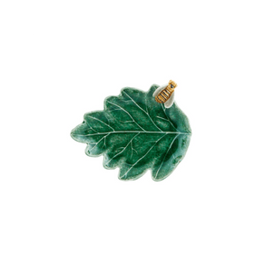 Bordallo-Pinheiro--Country-Leaves-Hoja--14-cm