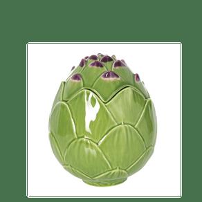 Bordallo-Pinheiro-Artichoke--Caja--17-cm