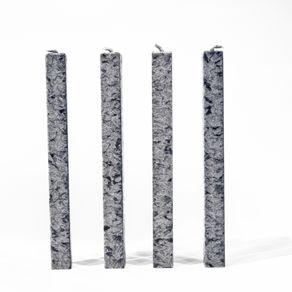 Amabiente-Set-X-4-Velas-Stone-19-Cm