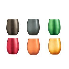 Arcoroc-Vaso-Primarific-12-Oz-Set-X-6-Corto-Multicolor