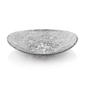 Ivv-Floreal-Centro-Oval-42-X-35-Cm-Gris