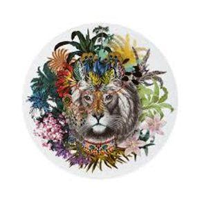 Vista-Alegre-Love-Who-You-Want-Plato-Base-Jungle-Kinglove-33-Cms