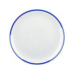 Churchill-Retro-Blue-Plato-22-Cms