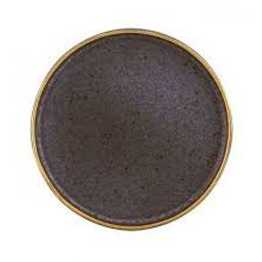 Vista-Alegre-Gold-Stone-Plato-18-Cms